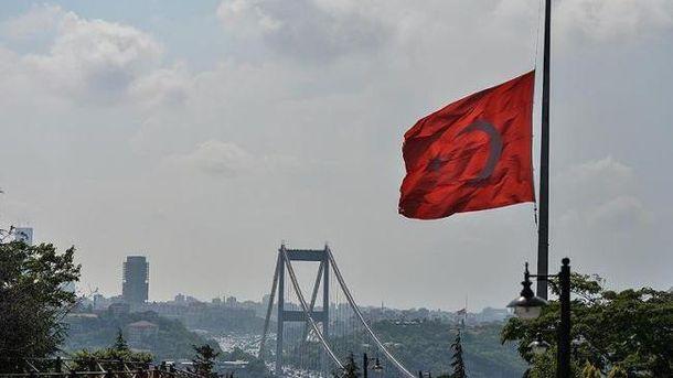 Милиция Анкары задержала восемь игиловцев