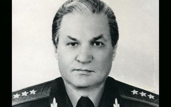 Скончался прежний председатель СБУ Валерий Маликов