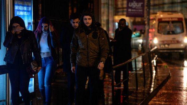 Как минимум 15 иностранцев стали жертвами теракта вСтамбуле