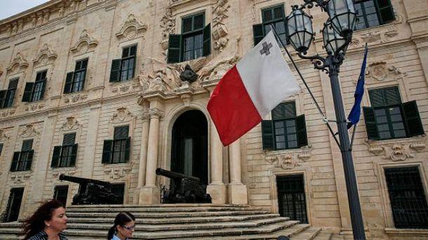 ВЕС начинает главенствовать Мальта: что это означает для государства Украины