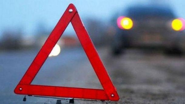 ВПольше нетрезвый украинец сбил насмерть 2-х молодых людей