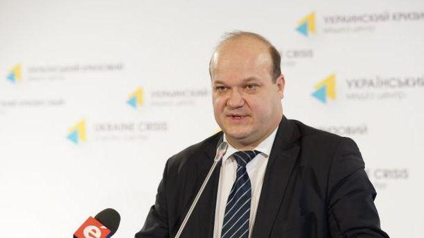 Посол Украины вСША остатье Пинчука: Акела промахнулся