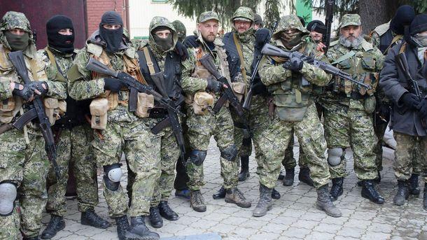 НаДонбассе русским наемникам запретили выходить вгорода: опасаются самосудов