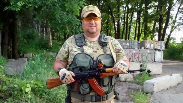 Двое украинских воинов ранены за минувшие сутки. Погибших нет, - Мотузяник - Цензор.НЕТ 5163