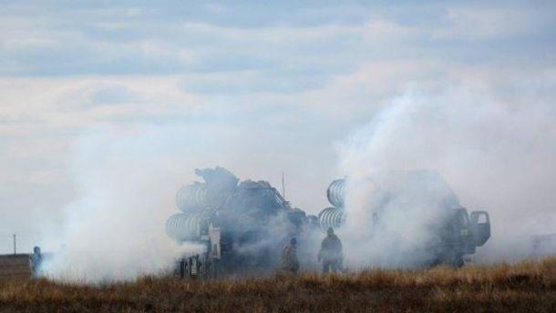 Полторак: ракетные учения вУкраинском государстве будут проводиться помере надобности