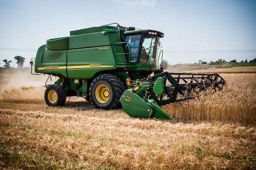ВМинагрополитики сообщили, что Украина установила рекорд поэкспорту зерновых