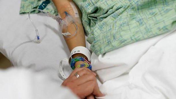 НаПолтавщине зафиксирован 1-ый случай смерти отгриппа