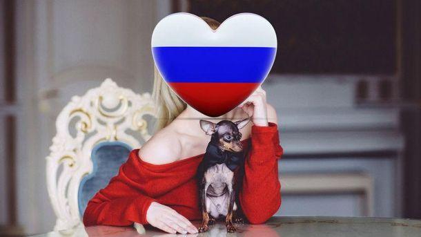 Украинская певица не впервые выступает в России