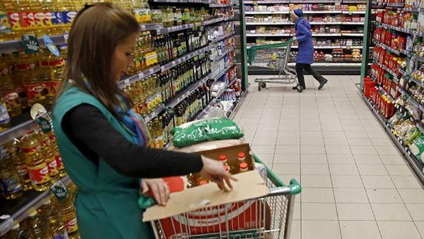 Вгосударстве Украина в предыдущем году базовая инфляция составила 11%