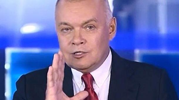 «Россия 24» вербовала английского репортера для участия впропаганде