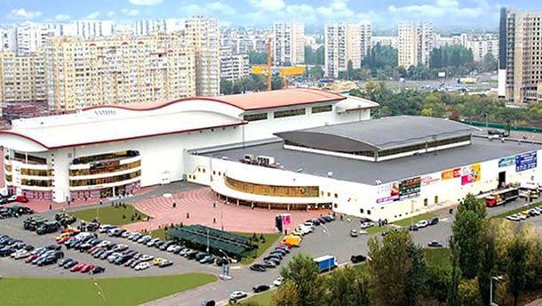 Модернизация арены Евровидения неповлияет натариф «Киевэнерго»— КГГА