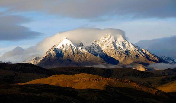 КНР установит вгорах Тибета гравитационные телескопы