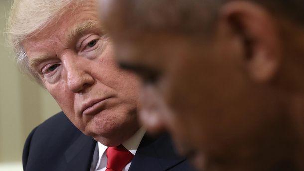 Обама прокомментировал доклад разведки США овмешательствеРФ вамериканские выборы