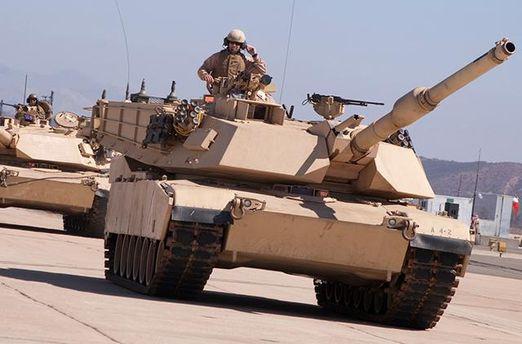 ВПольшу прибыли 250 американских военных