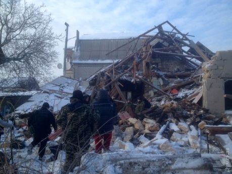 Взрыв вдоме наГеллера произошел из-за участников АТО: они изготовляли бомбу