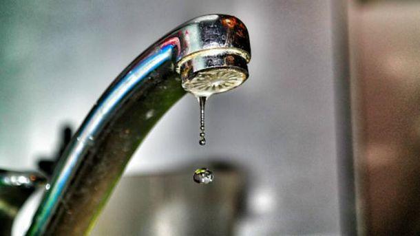 Украина возобновила водоснабжение оккупированного Луганска, невзирая надолг неменее 120 млн грн