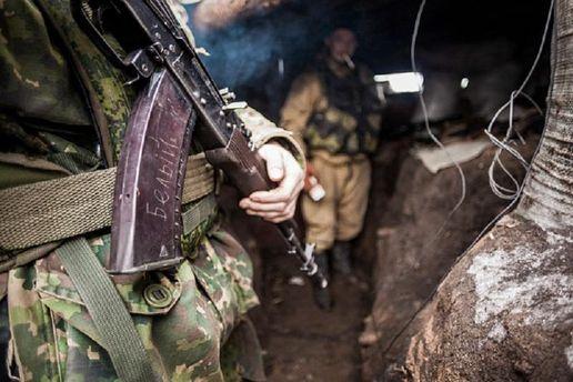 Штаб АТО объявил обусилении обстрелов вДонбассе