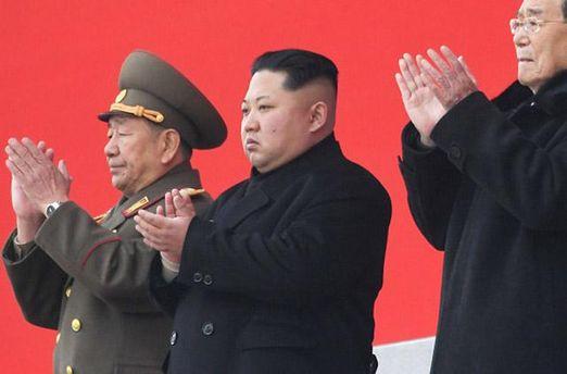 США введут против КНДР новые санкции внаказание заразработку ядерного оружия