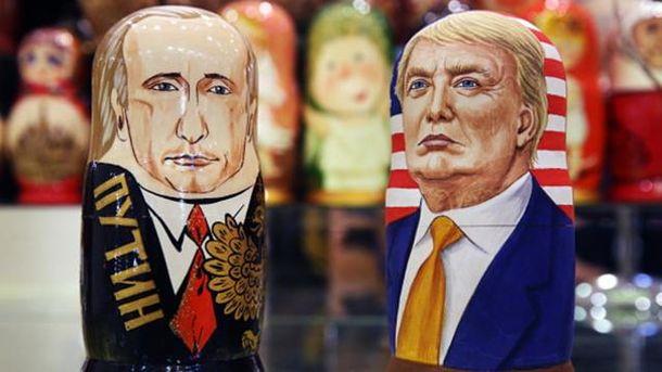 ВКремле обозначили сроки встречи В.Путина иТрампа