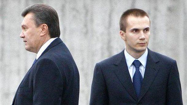 Сын Януковича вместе смоделью Playboy будут развивать общий бизнес вЧерногории