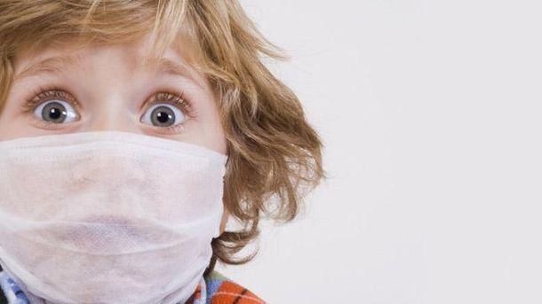 4 детских сада закрыли из-за гриппа иОРВИ вПриморье