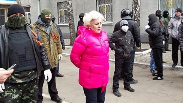 Савченко раскрыла данные опленных вукраинском конфликте