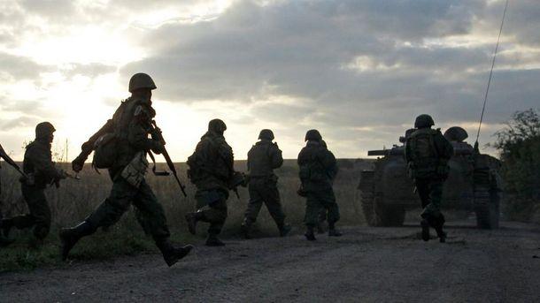 Сепары вшоке: Украинцы потихоньку заняли новые позиции наСветлодарской дуге