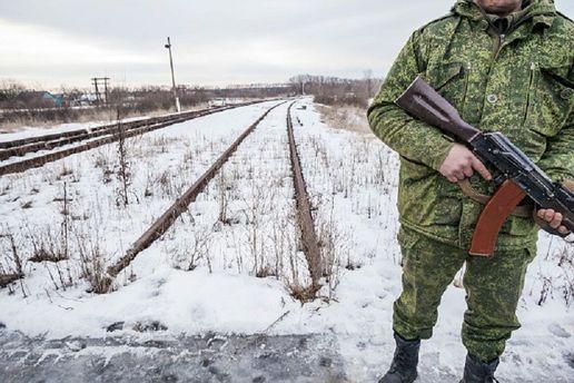 Взоне АТО умер украинский военный— штаб
