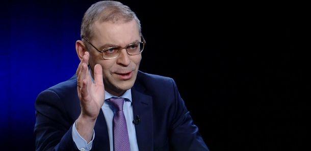 Пашинского недопросили— юрист пострадавшего