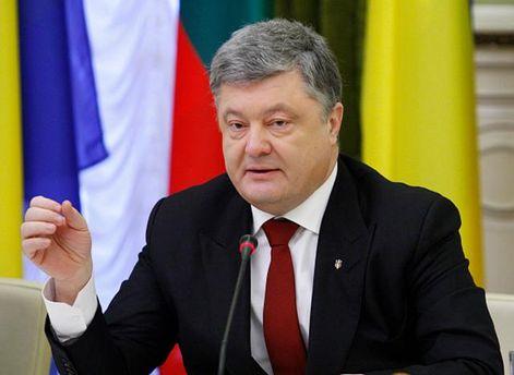 Порошенко завтра представит нового губернатора Одесской области