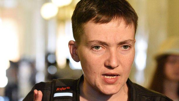 Песков: В столице проверят информацию о102 россиянах, попавших всписок Савченко