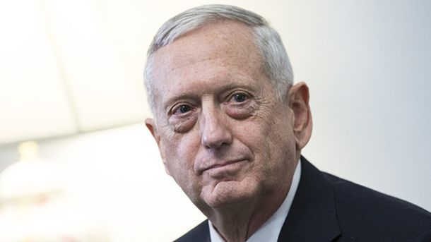 Мэттис призвал относиться кПутину, как к«разрушителю НАТО»