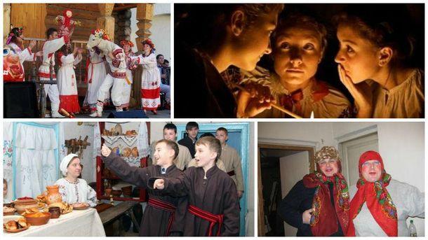 Южноуральцы предстоящей ночью отметят Старый Новый год