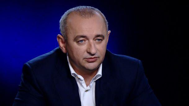 ВУкраинском государстве осужден 31 русский военнослужащий— Матиос