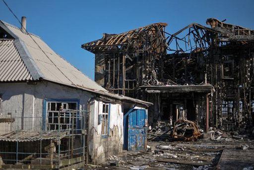 И.Геращенко отмечает низкий уровень освоения бюджетных средств навосстановление объектов Донбасса