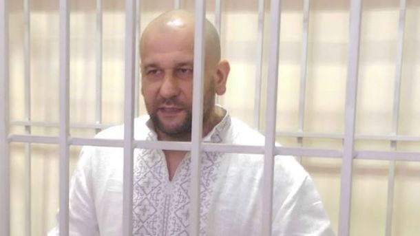 Мосийчук: Суд тайно принял решение этапировать «торнадовцев» изЛукьяновского СИЗО