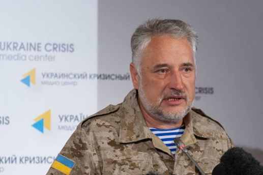 Руководитель Донетчины пообещал Ахметову большие проблемы
