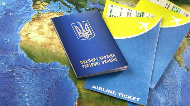 Безвиз для Украины— будет,— посолЕС