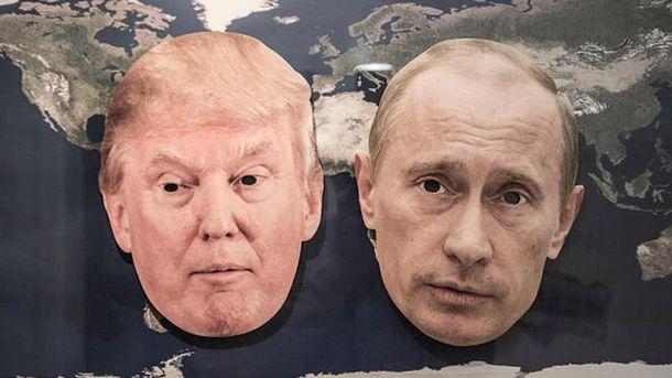 Американский Сенат проведет свое расследование освязях Трампа сРоссией
