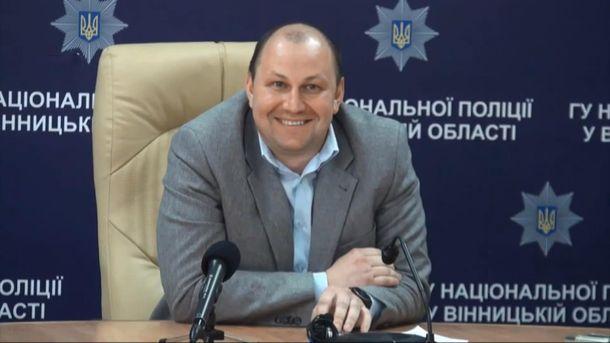 Для Одесского территориального управления НАБУ выбрали руководителя