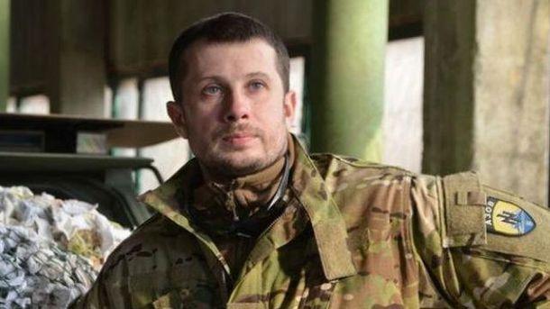 Командир «Азова» объявил осепаратистах среди командования Нацгвардии: Билецкий назвал имена