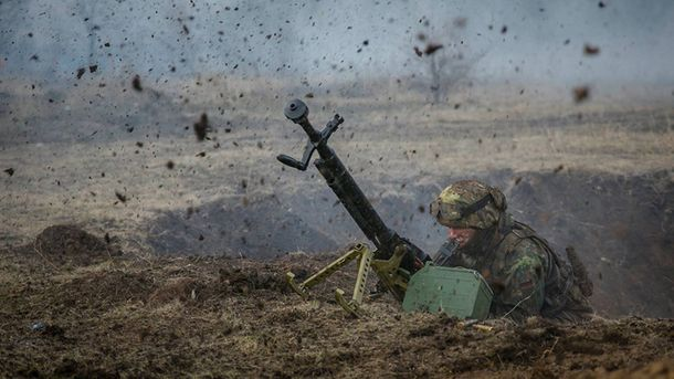 Боевики обстреляли Новоалександровку изПТРК, умер капитан ВСУ