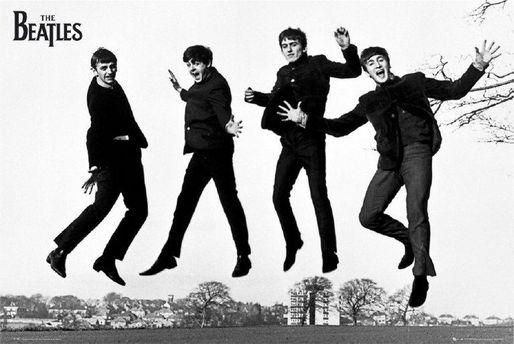 Загадки шаленої популярності The Beatles: як писались найвідоміші хіти четвірки