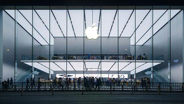 Apple сообщила онамерении сделать собственные сериалы