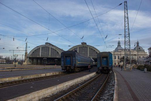 Омелян: Украина планирует запустить вЕвропы еще несколько прямых поездов