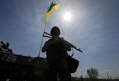 Нацполиция: Тело 26-летнего военнослужащего согнестрельным ранением найдено вМиргороде