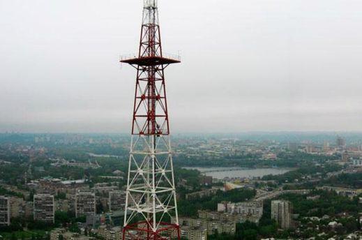 Украина прекратила действие соглашений с Россией в сфере телерадиовещания