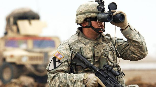 ВНорвегию прибыло 300 морских пехотинцев США