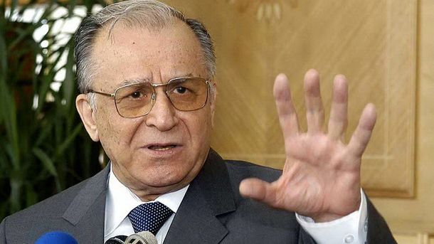 Экс-президенту Румынии предъявили обвинение в правонарушениях против человечности
