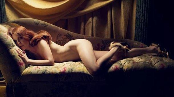 Стильні та оголені: W Magazine склав рейтинг найсексуальніших фото знаменитостей (18+)